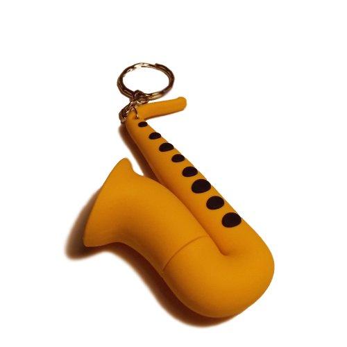 m moire memory stick cl usb saxophone musique 8go. Black Bedroom Furniture Sets. Home Design Ideas