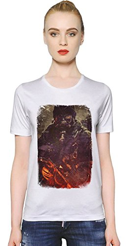 Tom Clancy's The Division Soldier T-shirt donna XX-Large