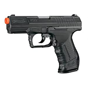 Walther P99 Blowback CO2 Airsoft Pistol airsoft gun