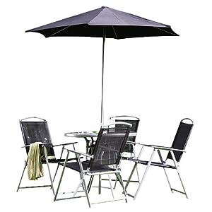 Kurtis beeston outdoor garden furniture set includes round for Table 8 beeston