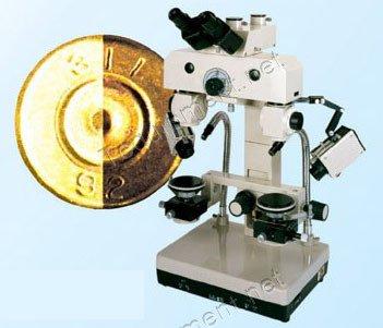 Bestscope Bsc-5B Comparison Microscope