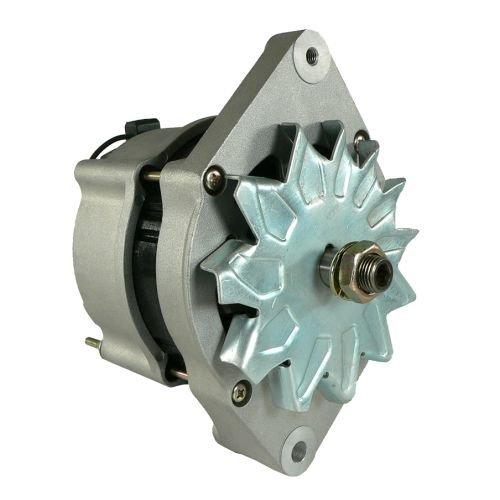 Alternator For Thermo King Sb-Iii Sr Super Ii Tc Yanmar 486 Tk 4.86 Diesel 99