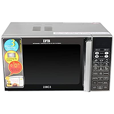 IFB 23SC3 23-Litre Convection Microwave Oven