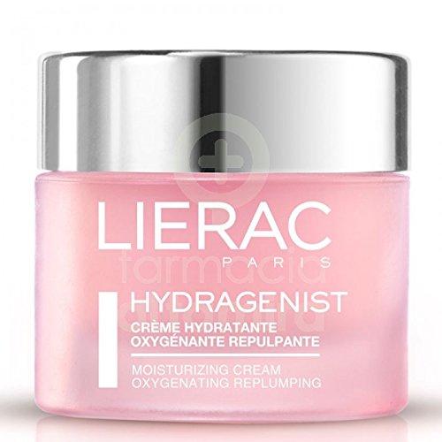 Lierac hydragenist crema pelle secca, 50 ml