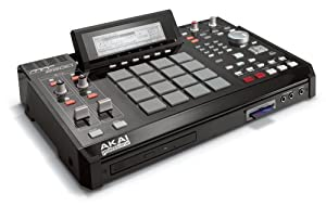 Akai Professional MPC2500 Music Production Center Drum Machine