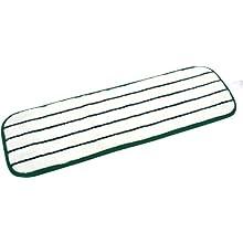 "3M Green Easy Scrub Flat Mop, 18"" (Bag of 10)"