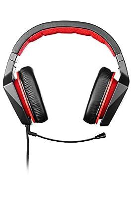 Lenovo Y Gaming Surround Sound Headset (889561693421)