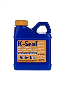 K-Seal ST5501 Multi Purpose One Step Permanent Coolant Leak Repair by K-Seal