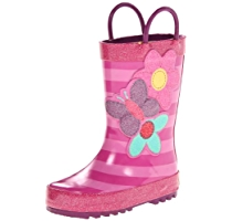 UP TO 35% OFF RAIN BOOTS
