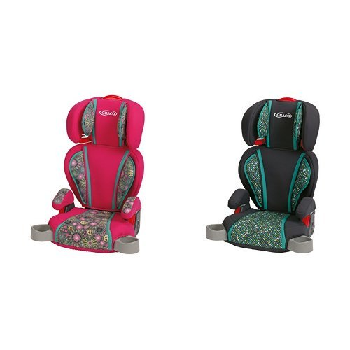 Cheapest Price! Graco Highback TurboBooster Car Seat, Ladessa and Highback TurboBooster Car Seat, Mo...