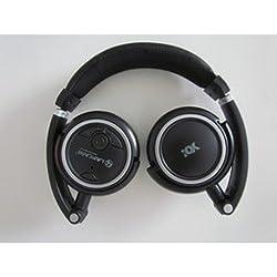 Lapcare YO LBH 208 Bluetooth Headphones Silver