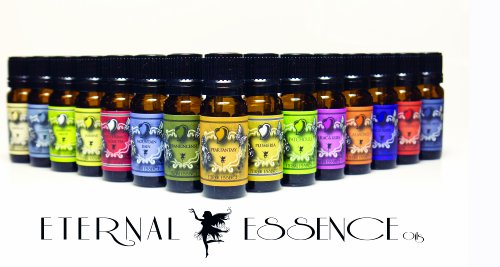 Scented Oil - 16 Pack Of New Favs - Lemongrass, Grapefruit, Eucalyptus, Almond, Pine, Cinnamon, Lime, Orange Creamsicle, Patchouli, Cedarwood, Rosemary, Peppermint, Jasmine, Lavender, Sandalwood, Frankincense - Fragrance Oil
