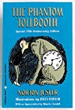Phantom Tollbooth (0394915003) by Norton Juster