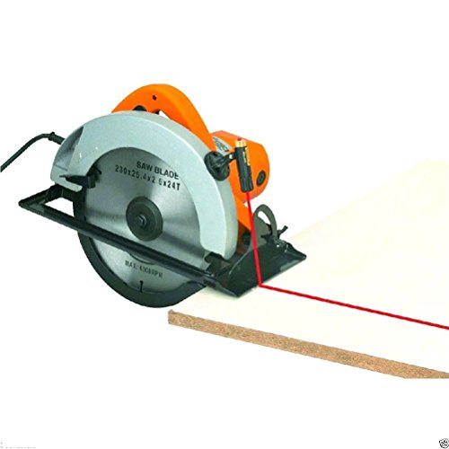 LASER-CUTTING-STRAIGHT-GUIDE-LINE-MARK-ATTACHMENT-FOR-POWER-TOOL-SAW-LAZER-LIGHT