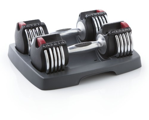87998ffcca4 ProForm Select-a-Weight Dumbbells