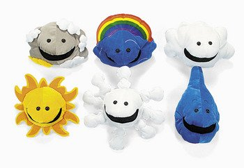 DELUXE-WHATs-THE-WEATHER-FUN-EDUCATIONAL-HAPPY-KIDS-HAND-PUPPETS