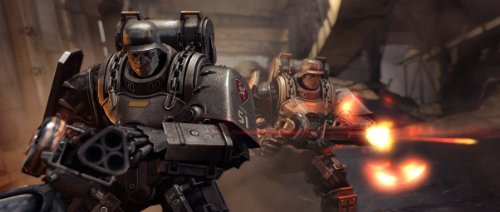 Wolfenstein: The New Order  galerija