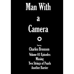 Man with the Camera - Volume 01