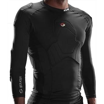 Storelli Sports BodyShield GK 3 4 Shirt by Storelli Sports