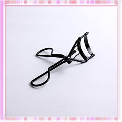 Best Cheap Deal for Black Metal Super Curl Eyelash Curler New Cosmetic Tool B0147 by LY - Free 2 Day Shipping Available