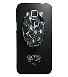 Perfect print back cover for Samsung Galaxy Grand Max