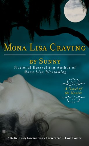 Mona Lisa Craving (Monere: Children of the Moon, # 3)