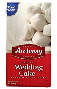 Archway Wedding Cake Cookies Where To Buy