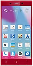 BLU Life Pure XL Full HD, 16MP, 2.2GHz Quad Core  Unlocked Cell Phones - Retail Packaging - Pink