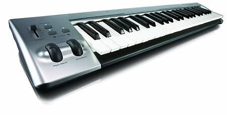 Avid Keystudio - Easily Create Music Like A Pro