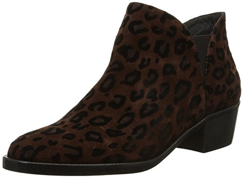 Castaner - Wildflower Animal, Stivale da donna, marrone (brown-69), 38