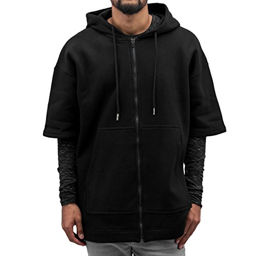 Sixth June Uomo Maglieria / Hoodies con zip Oversized 3/4