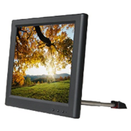 """Lilliput 8"""" Um-80/C/T Usb Power On Touch Screen Monitor By Viviteq"""