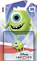 Disney Infinity Character - Mike (PS3/Xbox 360/Nintendo Wii/Wii U/3DS)