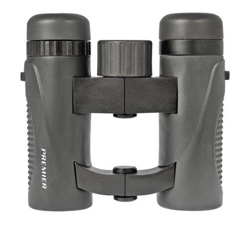 Premier Oh 8X25 Binocular In Black In Black