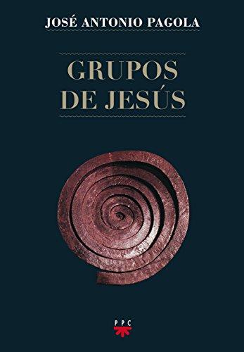 GRUPOS DE JESUS descarga pdf epub mobi fb2