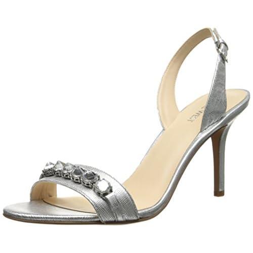 【美国正品代购】玖熙[nine west] 女士 女鞋 凉鞋 25343917