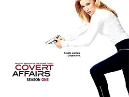 Covert Affairs - Season 1