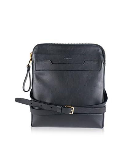 Tom Ford Men's Small Messenger Bag, Black