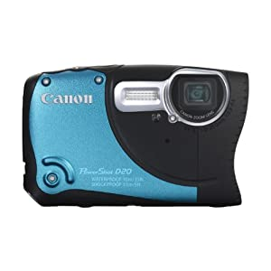 Waterproof Digital Camera Reviews | Top 5 for Summer 2012