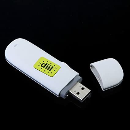Kingzer E173 WCDMA 3 g sans fil-USB-SIM Carte Adaptateur Modem GPRS GSM TF HSDPa 7,2 m