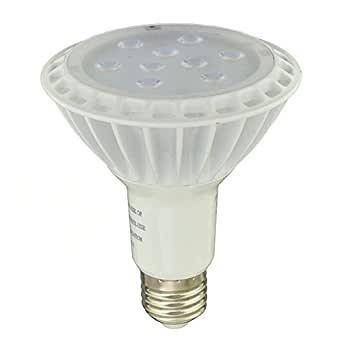 buy ledwholesalers ul dimmable par30 led spot light bulb. Black Bedroom Furniture Sets. Home Design Ideas