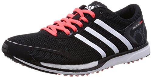 [アディダス] adidas ランニングシューズ adizero takumi sen boost B22891 B22891 (コアブラック/ランニングホワイト/ブラック/27.0)
