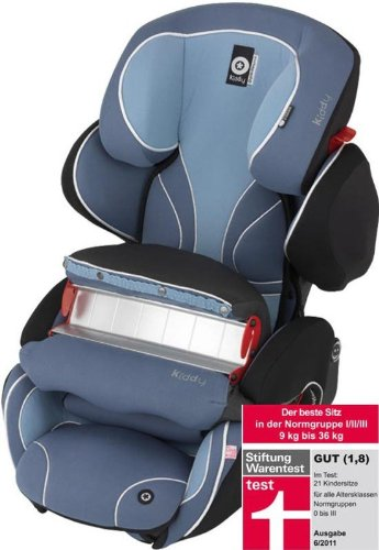 KIDDY 41530G2035 Guardian Pro 2 Niagara Autositz