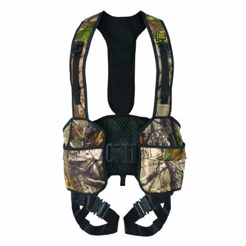 Hunter Safety RT Hybrid Harness, Small/Medium