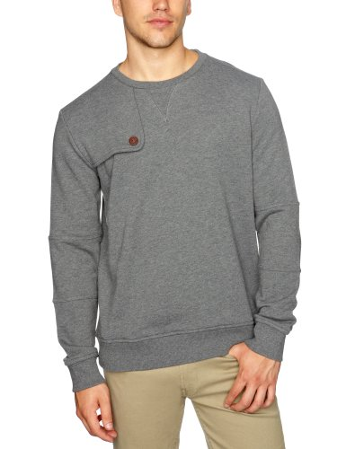 STONE DRI Milmoor Men's Sweatshirt Charcoal X Large Charcoal X-Large