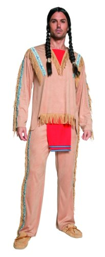 Western Indian Chief Costume 36160
