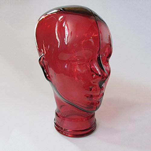 amp3-luxury-glass-head-headphones-stand-colour-red