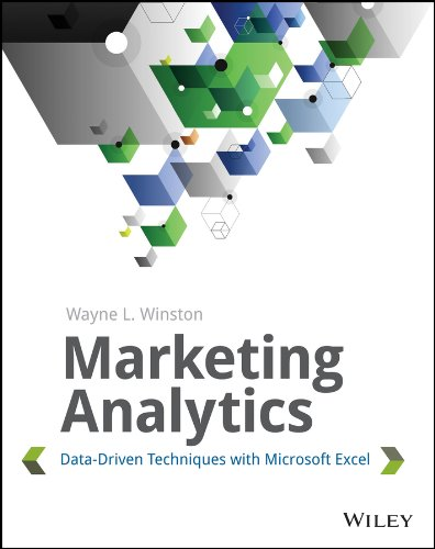 Wayne L. Winston - Marketing Analytics