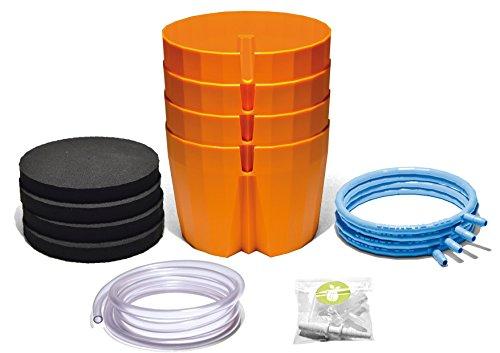 hydro-farmer-19-piezas-olla-de-juego-18-cm-de-diametro-cultivo-sistema-incluye-4-x-ollas-4-x-anillos