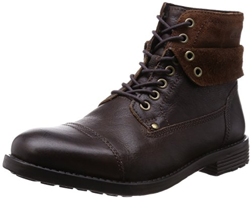clarks-mens-faulkner-hi-warm-lined-classic-boots-short-length-brown-size-105